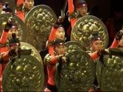 《国风秦韵》20160709:大型杂技舞剧《文成公主》 一生不止一条路