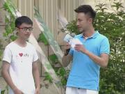 《勇者大冲关》20160717:贵州支教大学生来闯关 奉献精神激励人心