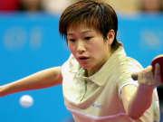 陈静:20岁获奥运首个乒乓女单冠军 摘金后人生失去方向