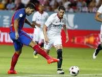 录播-塞维利亚vs巴塞罗那(粤语) 2016西班牙超级杯首回合