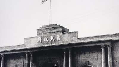 1937唐生智的悲情南京 首都南京为何轻易沦陷
