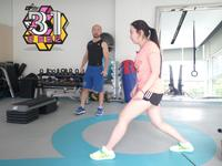 《31天变形记》第26期 :真的瘦了!快看主播修长大美腿