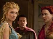 古罗马的女王们01