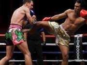 拳星时代:莫壮伟VS乔·纳塔吾特