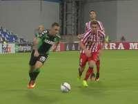 欧联-利罗拉一条龙晃翻后防 萨索洛3-0完胜毕尔巴鄂
