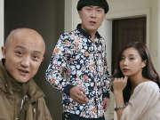 《陈翔六点半》第71集 陌生男为刺激乱入美女家中!
