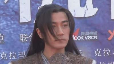 刘恺威新戏长发不适应 小李子开通微博被调侃