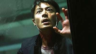 《捉迷藏》游戏版预告   霍建华变死亡玩家舍命追凶