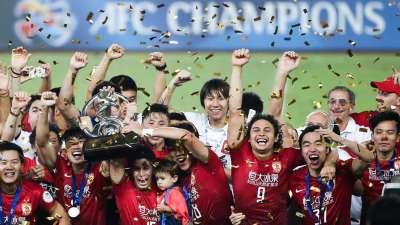 回顾里皮的2013年 率恒大首夺亚冠+闪耀世俱杯