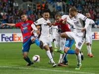 欧联-悍将点射+乌龙 比尔森胜利1-2阿斯特拉