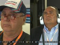 F1墨西哥站正赛:马萨和佩雷兹父亲都在观战