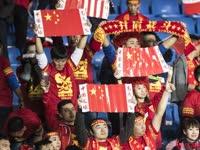 【我的主场】里皮首秀国足脱胎换骨 这样的国家队我爱你!