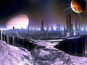 神秘宇宙37:在宇宙生活