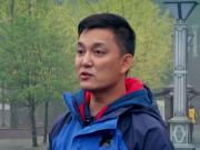 """《非常驾期》20161105:村长李锐变身""""怪蜀黍"""" 蔡乐泥地拔萝卜玩性大发"""