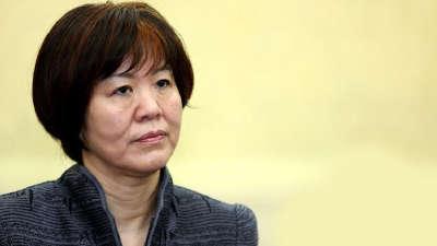 郎平自曝执教国家队过程 对教练团队改变极大