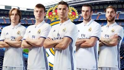 皇家马德里直播视频