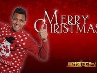 【第16期】《星球电台》圣诞节众星齐搞怪 小球迷圆梦桑德兰