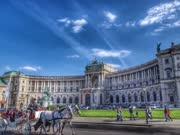 古典主义小清新之旅,音乐之都维也纳