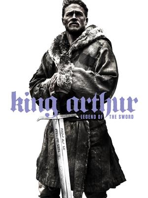 亚瑟王:圣剑传奇