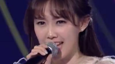 朱婧佳歌舞《新的心跳》