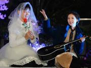 《我们十七岁》20170204:林志颖穿婚纱求嫁 郭富城表演遭遇评委低分