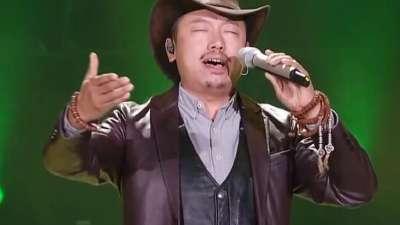 西藏歌王带来远古的声音