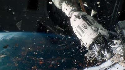 《异星觉醒》高智商火星生物引发史上最大宇航灾难
