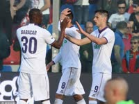 意甲-卡利尼奇连场绝杀致胜 佛罗伦萨1-0客胜克罗托内