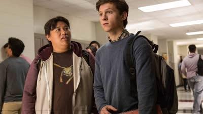 《蜘蛛侠:英雄归来》回归复联版预告 钢铁侠化身人生导师 调教调戏两不误