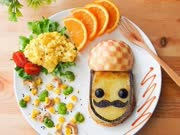 食色天下 品味生活 从你的早餐开始