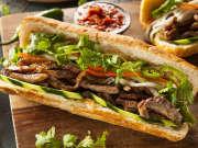 越南三明治 最好吃的三明治