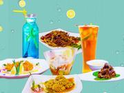 川味 第二季 20170705:另类的食物烹调之柠檬宴
