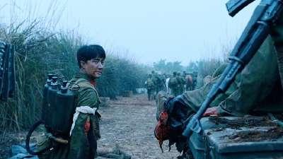 《芳华》终极预告 冯小刚拍三十年无人敢拍题材