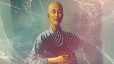 田沁鑫遇见民国艺术之父