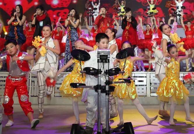 2012中央电视台网络春晚