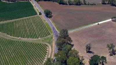2017环澳自行车赛第一赛段全场录播(英文)