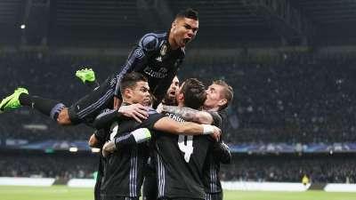 欧冠1/8决赛次回合全进球 枪手遭屠杀巴萨惊天逆转