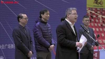 """这个俱乐部不一般!""""浙盐蓝海星""""170广场舞俱乐部正式成立!"""