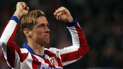 或在马德里最后一个生日 托雷斯33岁深情留念