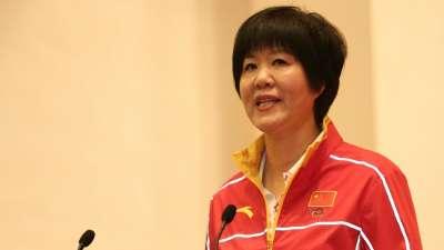 郎平表示已谢绝其它国家队邀请 带中国队退休二选一