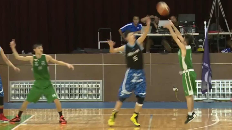 赛事高中VS沈阳31中_球学高中篮球赛_最好直的南山白银市高中