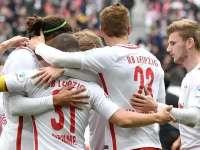 莱比锡RB4-0弗赖堡