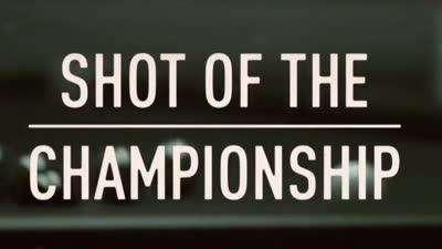 世锦赛十大惊天击球:塞尔比无敌独霸前四席