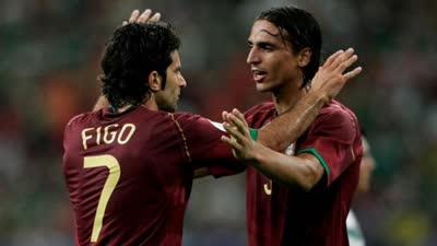 斯科拉里世界杯十连胜!葡萄牙2-1斩杀墨西哥