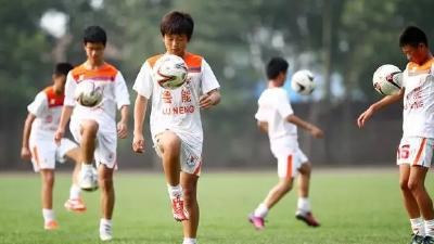 刘建宏:为何我们始终没能拥有一支世界级的国家队