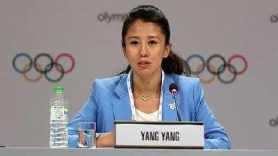 杨扬:参与俄兴奋剂调查 运动员不再唯一受处罚