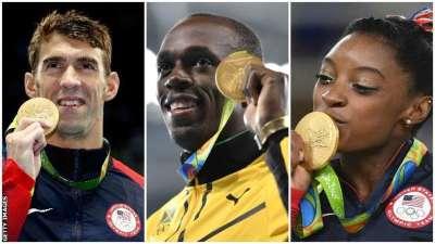 大数据里约奥运会 以及你不知道的奥运之最