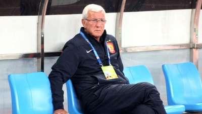 里皮成国足新帅重要候选 近日抵京与足协会面