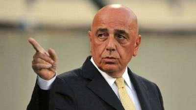 加利亚尼避谈米兰收购案:周四是安静的一天