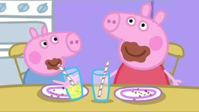 粉红猪小妹 第一季04